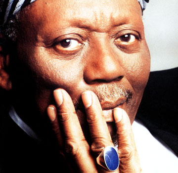 Randy Weston  -  Photo credit Carol Friedman  - 300 dpi -